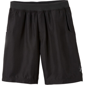 Prana Mojo Shorts Herre black